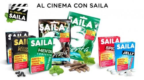 cinema gratis saila