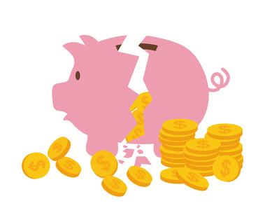 risparmiare soldi a fine anno
