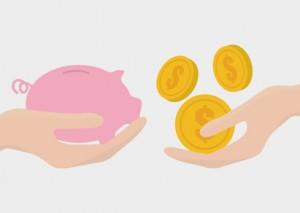 Come risparmiare in modo concreto