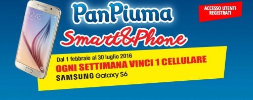 Concorso PanPiuma Smart&Phone