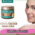 Geomar Sugar Scrub, candidati come tester