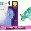 Philips Avent succhietto: diventa tester con Fattore mamma