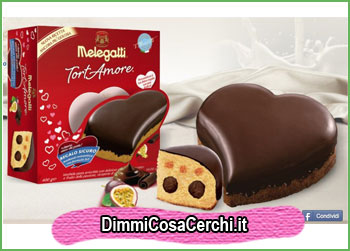 TortAmore Melegatti ti regala un romantico weekend