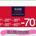 kiabi saldi e codice sconto