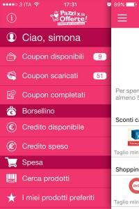 klikkapromo coupon da App
