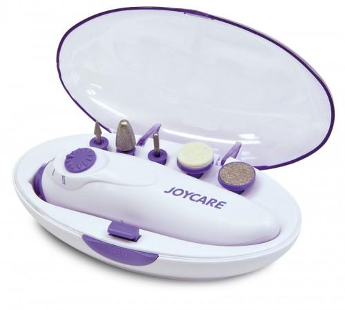 set manicure joycare