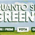 Concorso Gruppo Cariparma: Quanto sei green
