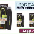 L'Oreal Men Expert Eye Roll-on su Toluna