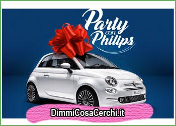Parti con Philips: partecipa al concorso e vinci un'auto