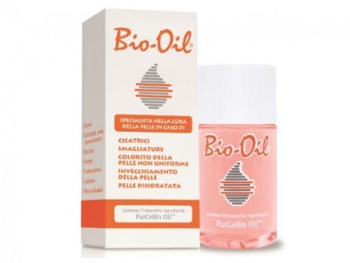 Prova Bio-oil diventando tester per The Insiders