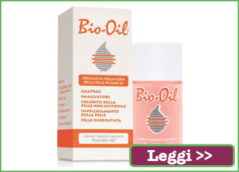 Prova Bio-oil diventando tester per The Insiders