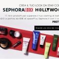 Sephora Box in regalo con il tuo ordine