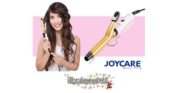 Arriccia capelli Joycare con Sorrisi e Canzoni