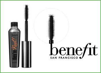 Concorso Benefit Cosmetics, vinci 1 anno di prodotti