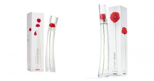 Concorso Kenzo Parfums, vinci profumi Flower By Kenzo