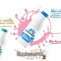 Concorso latte Parmalat