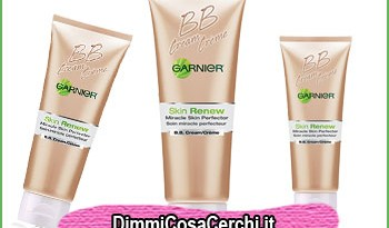 Garnier BBCream, candidati come tester