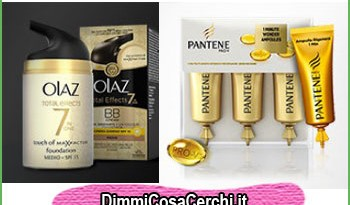 Kit Beauty Essence in regalo con La prova del 6