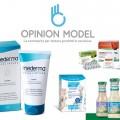 Opinion Model, ricevi prodotti gratis a casa!