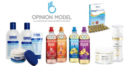 Tester Opinion Model: Beauty Elixir, Enzyformula, Eubos, Vitermine