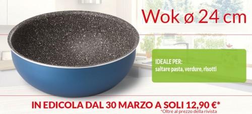 wok flonal
