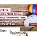 Codice sconto Italo Treno per Pasqua