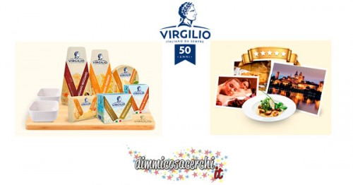 Concorso Consorzio Virgilio, vinci forniture e weekend