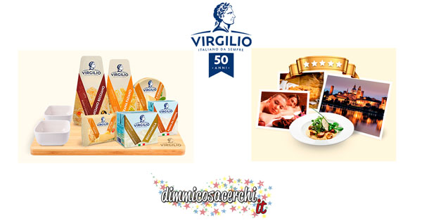 Concorso Consorzio Virgilio, vinci forniture e weekend