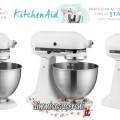 Concorso Dalani, vinci robot Classic KitchenAid