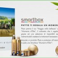 Concorso Phyto, vinci Smartbox Momento d'Èlite