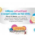 """Concorso LatuaCard, """"Ne combiniamo di tutti i colori"""""""