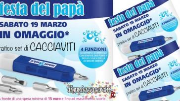 Regalo festa del papà Acqua & Sapone