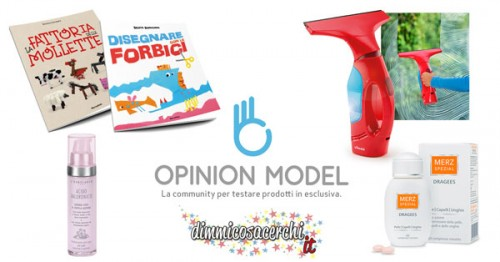 opinion model