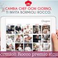 Bormioli Rocco ti regala Carta 2per1 Menu