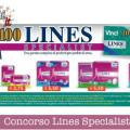 Concorso Lines Specialist