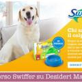 Concorso Swiffer su Desideri Magazine