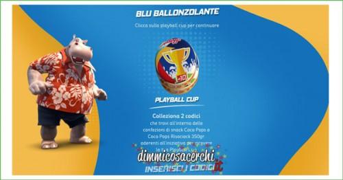 Kellogg's ti regala la Playball Cup