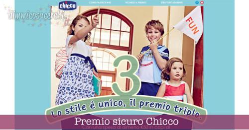Premio sicuro Chicco