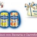 Vinci con Bavaria e Carrefour