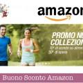 10€ di buono sconto Amazon abbigliamento