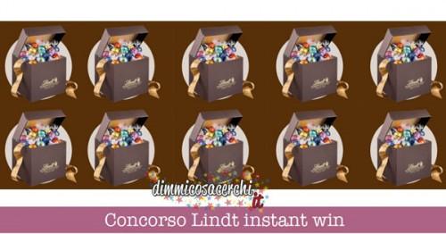 concorso lindt