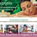 Carrefour Express ti regala il benessere