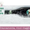 Concorso Brancamenta, vinci kit e viaggio da 5.000€