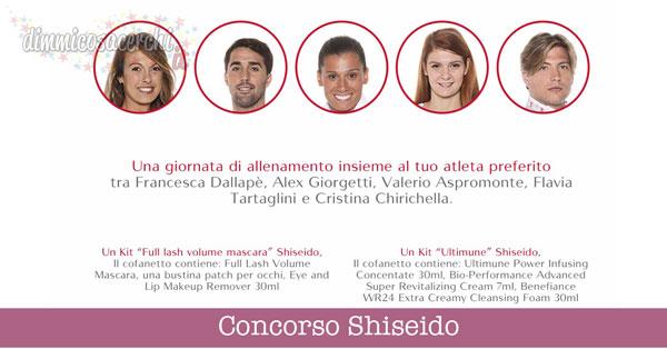 Concorso Shiseido