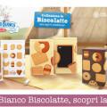 Mulino Bianco Biscolatte, scopri la raccolta
