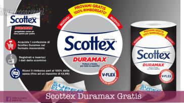 Scottex Duramax
