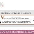 Vinci 100 kit contouring di Maybelline