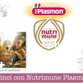 Vinci con Nutrimune Plasmon