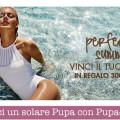 Vinci un solare Pupa con Pupa4Fan