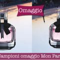 Campioni omaggio Mon Paris